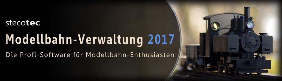 Logo von Modellbahn-Verwaltung 2017